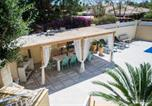 Location vacances Mutxamel - Casa Verde Guesthouse-4