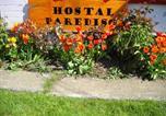 Hôtel Punta Arenas - Hostal Parediso-4