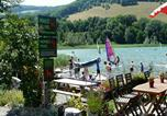 Camping Le Bourg-d'Oisans - Camping Ser Sirant-1