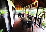 Location vacances Maharepa - #4 Beach Villa Bliss by Tahiti Villas-3