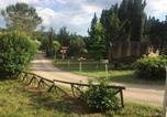 Hôtel Province de Viterbe - Casale Sant'Elia-3