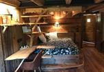 Hôtel La Thuile - Bed & Breakfast Anisor - Parblanc-4