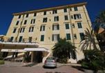 Hôtel Noli - Esperia Hotel Spotorno-1