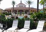Hôtel Davenport - Villas at Regal Palms Resort & Spa-4