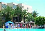 Hôtel Tunisie - Hammamet Azur Plaza-4