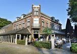 Hôtel Ooststellingwerf - Hotel Wesseling