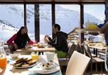 Villages vacances Chamonix-Mont-Blanc - Belambra Clubs Arcs 2000 - L'Aiguille Rouge-2