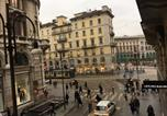 Location vacances Milan - Flat With Piazza Duomo View-3