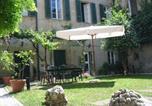 Hôtel Pise - Relais Sassetti-1