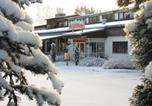 Hôtel Kuopio - Spa Hotel Kuntoranta-2
