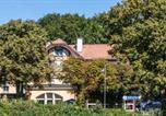 Hôtel Meersbug - Waldhaus Jakob-1