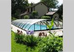 Location vacances Moussy - Grande maison de campagne en Bourgogne !-1