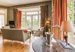 Hôtel Zeewolde - Relais & Chateaux Hotel Landgoed Het Roode Koper-4