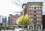 Hôtel Seattle - Hotel Sorrento-1