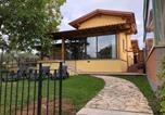 Location vacances Fumone - Villa La Rena-3