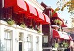 Hôtel Pijnacker-Nootdorp - Hotel Leeuwenbrug-2