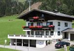 Location vacances Hollersbach im Pinzgau - Apartment Panoramablick 2-1