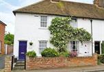 Location vacances Littlebourne - Browns Cottage-1