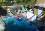 Location vacances Cabo San Lucas - Superb Marina View Duplex 1-1