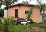 Location vacances Taviano - Chalet Pesco-3