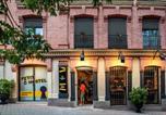 Hôtel Province de Madrid - Petit Hostel-1