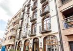 Hôtel Blankenberge - Avenue Boutique Hotel