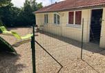 Location vacances Picardie - Le Montcel-3