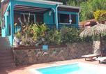 Location vacances Sainte Luce - Villas Pameyaque-2