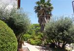 Location vacances Safed - Shwartzimmer-4