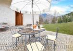 Location vacances Castello Tesino - Casa Giglio Dorato-1