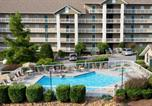 Location vacances Pigeon Forge - Whispering Pines 551-2