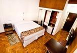 Hôtel Campinas - Turrance White Hotel-1