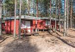 Camping Finlande - Kalajoen Hiekat Cottages & Camping-1