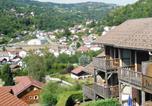 Location vacances La Bresse - Hameau des chaumes vue panoramique-4