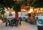 Location vacances Lisbonne - Algés Village Casa 2-4