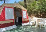 Hôtel Province de Livourne - Camping Village Canapai-4