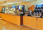 Hôtel Birmingham - Holiday Inn Express Hotel & Suites Birmingham - Inverness 280-3