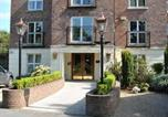 Location vacances Bray - Your Home From Home Apartments-3