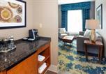 Hôtel San Bernardino - Bear Springs Hotel-2