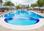 Hôtel Phú Quốc - Phu Van Resort & Spa