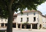 Location vacances Bretagne-d'Armagnac - Les Hirondelles-2
