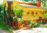 Location vacances Castril - Casa De La Luna-2
