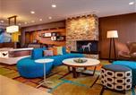 Hôtel Asheville - Fairfield Inn & Suites by Marriott Asheville Tunnel Road-1