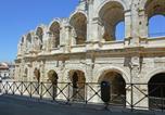 Location vacances Narbonne - Villa Narbonne 1-2