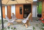 Location vacances Bohinj - Cottage Gilbert-2
