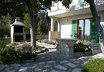 Location vacances Banjol - Holiday home in Rab/Insel Rab 16280-4