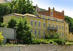 Hôtel Province de Trieste - Residence Bonomo-1