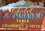 Location vacances Mâcot-la-Plagne - Chalet Le Paradou-2