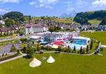 Hôtel Brunnen - Swiss Holiday Park Resort