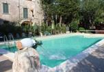Hôtel Fasano - Domus Relax-1